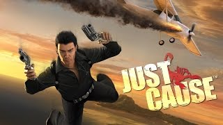 [ENG] Guns, explosions and my first video | Just Cause #1