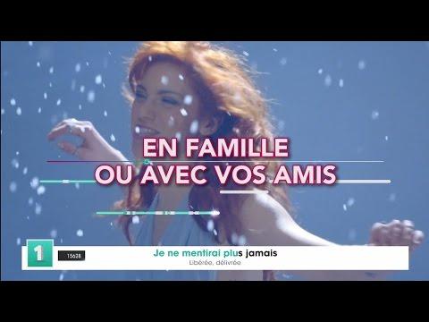 Let's Sing 2016: Hits Français - Second Trailer de Gameplay