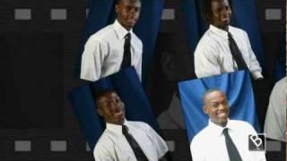 OYM Outstanding Young Men 2012 Texarkana, Texas