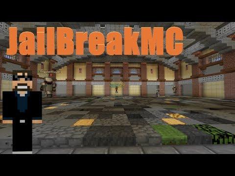 JailbreakMC Server Ssundee s Prison Server YouTube