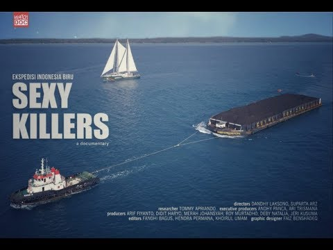 SEXY KILLERS (Official Trailer)