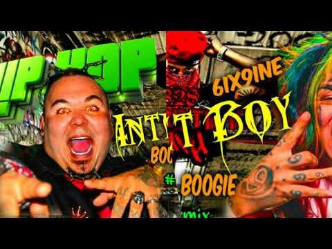 Bounce Ball Boogie - Internet Boy (Kooda Remix of 6ix9ine) produced by, DJ Lil Sprite