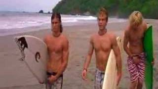 Ryan Carnes in Surf School