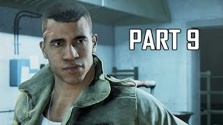 Mafia 3 Walkthrough Part 9 - Union Trailers (PC Ultra Let's Play Gameplay Commentary)