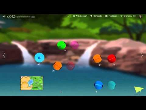 Subatomic Particle Zoo Walkthrough Video