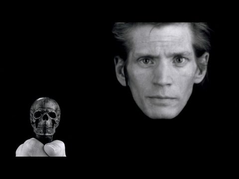 robert-mapplethorpe,-david-bowie-&-transcending-death