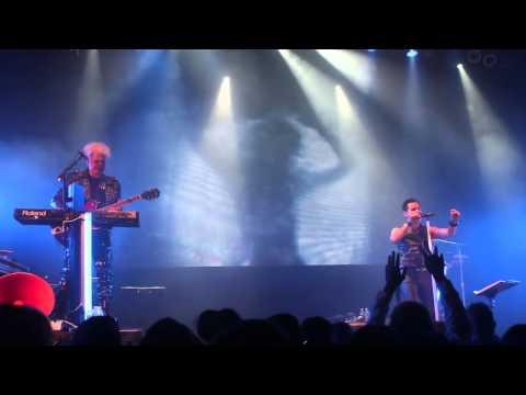 Strangelove(Depeche Mode) tribute band DM convention 2013
