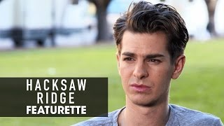 "Hacksaw Ridge (2016 - Movie) Official Featurette – ""The True Story of Desmond Doss"""