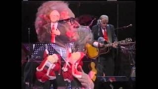 Peter and Gordon - Woman (Live)