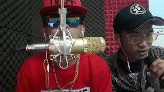 Phúc Rey rap bài mới khi Live Bigo cùng Yamix