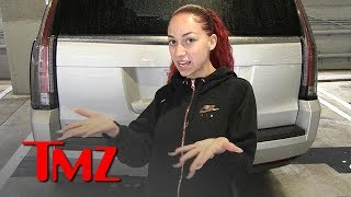 Danielle Bregoli Says Her Makeup Endorsements Could Rival Kylie Jenner's | TMZ