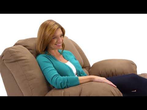 Ashley HomeStore | Hogan Oversized Recliner