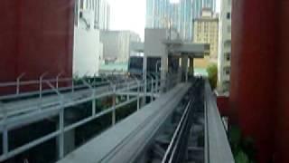 Miami Metromover