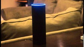 Jarvis - Integration of Home Network and Amazon Echo