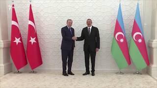 Ալիևը դարձյալ հայտարարում է․ «Ադրբեջանը երբեք չի հանդուրժի երկրորդ հայկական պետության ստեղծումը»