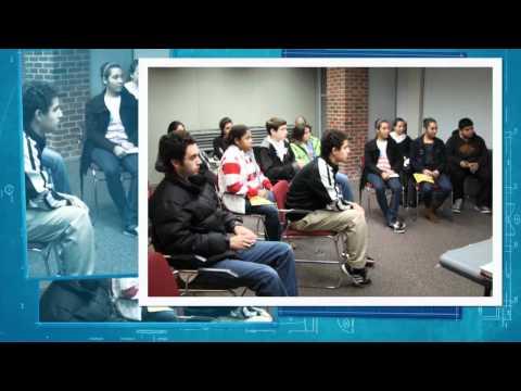 Latino Student Fund 2012