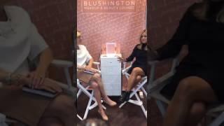 Blush Talks with Marigay McKee