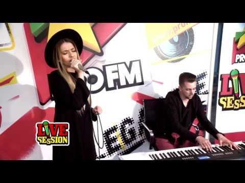 Lidia Buble - Multumesc, iubita mama | ProFM LIVE Session
