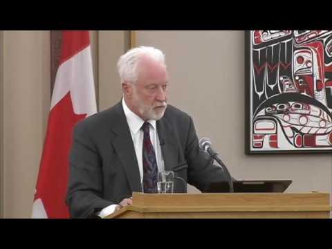 Canadian Senate Told Men Are Also Victims of Domestic Violence