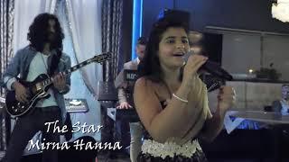 ميرنا حنا و ستيوارت حفلة عراقية رائعة HD
