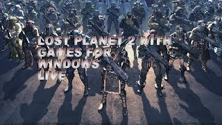 Games For Windows Live   Lost Planet 2 (2019   Dic) New #2