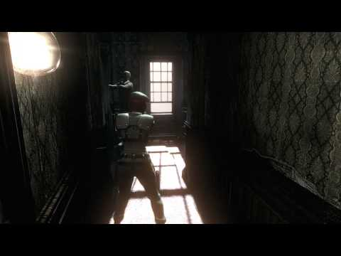 Resident Evil HD Remastered. Part 01. PC |