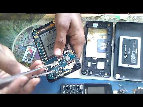 Full Download] Micromax Q335 Touchscreen Replacement