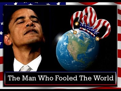 Obama: The Man Who Fooled The World (CDC Production)