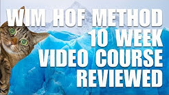 Wim Hof Method 10 Week Video Course Review