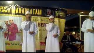 Download lagu sholawat mahabbatain