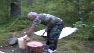 Отдых и рыбалка в Карелии. Остерозеро 2012(, 2014-03-13T09:33:16.000Z)