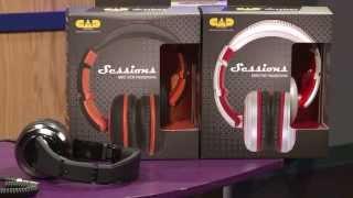 Video CAD Audio Sessions™ MH510 Headphones Overview | Full Compass download MP3, 3GP, MP4, WEBM, AVI, FLV Juni 2018