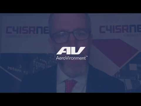 C4ISRNET Conference 2020: The New Drone Marketplace