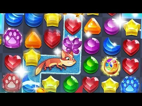 Genies & Gems - Android Gameplay - YouTube