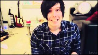 60 Reasons To Love Phil Lester (AmazingPhil)