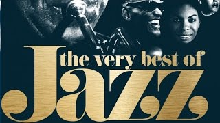 The Very Best of Jazz - 50 Unforgettable Tracks thumbnail