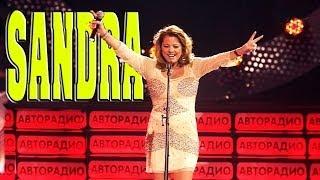Sandra 2014 HD Дискотека 80
