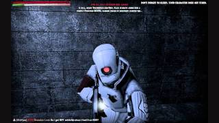 Aeterna Roleplay: Lost Beta Footage