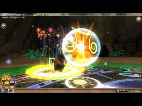 Full download wizard101 blighted yaxche solo battle for Mirror gameplay walkthrough