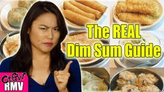 The REAL Dim Sum Guide