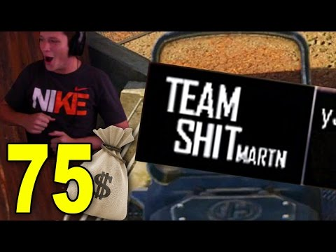 Black Ops 3 Money Wagers! – Part 75 – Shittalkers (UMG Wager Matches)