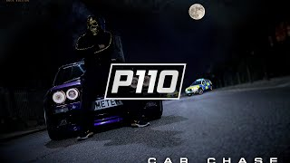 Meter - Car Chase  (Prod by Gold Bullion)