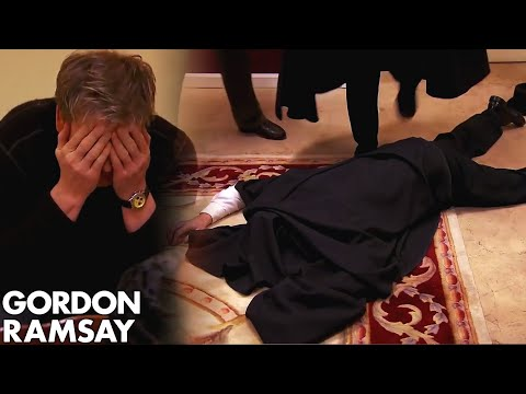Download Youtube: Top 5 MOST DELUSIONAL Owners on Gordon Ramsay's Hotel Hell