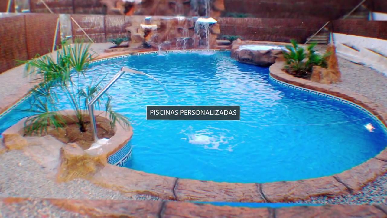 Ripollet piscinas empresa para construir piscinas de obra for Piscinas empresas