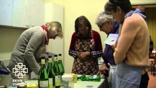 Kochen nach Hildegard von Bingen