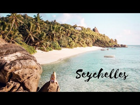 SEYCHELLES TRAVEL DIARY
