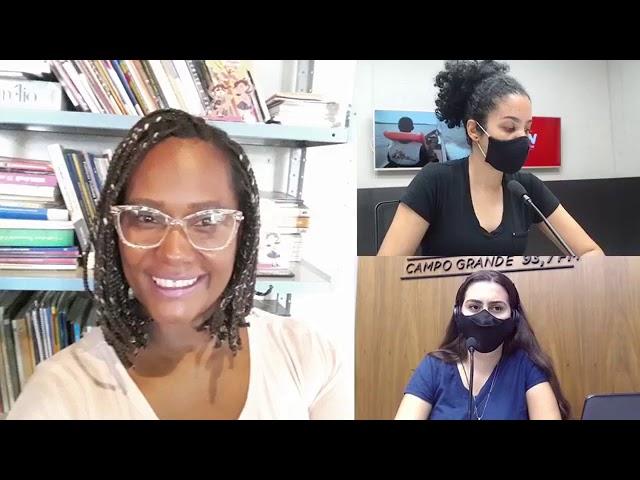 Entrevista CBN Campo Grande (19/02/2021): com Romilda Pizani, Educadora Social