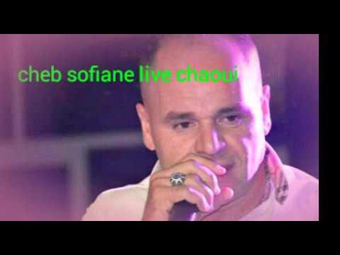 Cheb sofiane ain beida 04 live chaoui