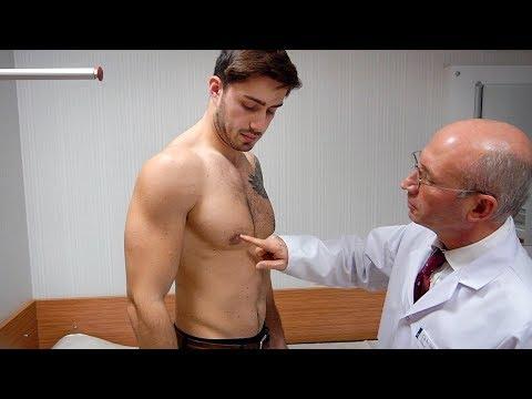 Jinekomasti Ameliyatı Sonrası İz Kalır Mı ? | Doktor Kontrolü