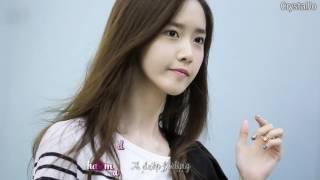 [Engsub] Yoona - The Moon Represents My Heart